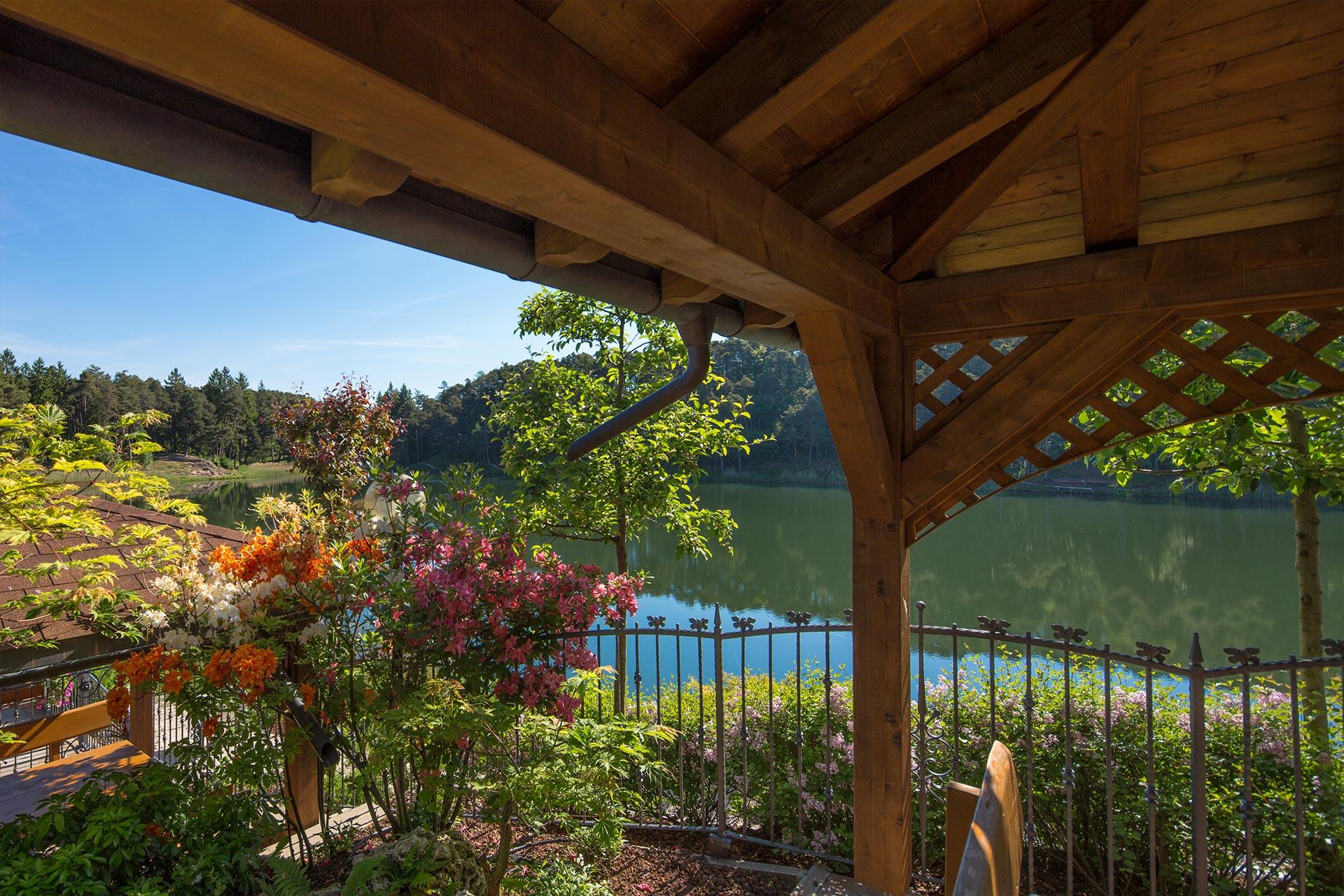 Albergo Lago Santa Colomba Trento | Trentino